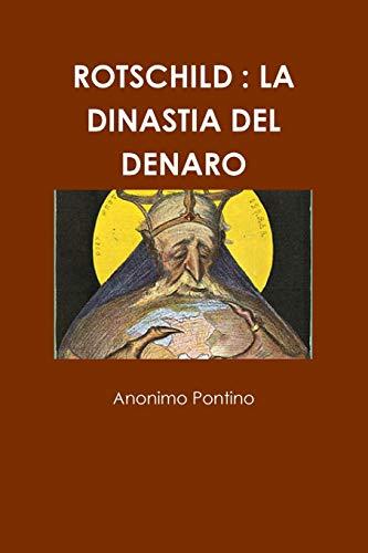 9781291696226: Rotschild: La Dinastia del Denaro