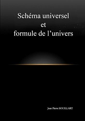 9781291707847: Schéma universel et Formule de l'univers (N et B) (French Edition)
