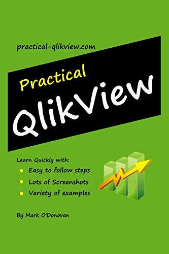 9781291711141: Practical QlikView