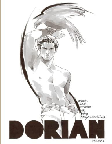 9781291712599: dorian volume 1
