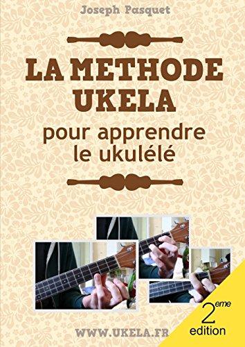 9781291720877: La m�thode Ukela pour apprendre le ukul�l�
