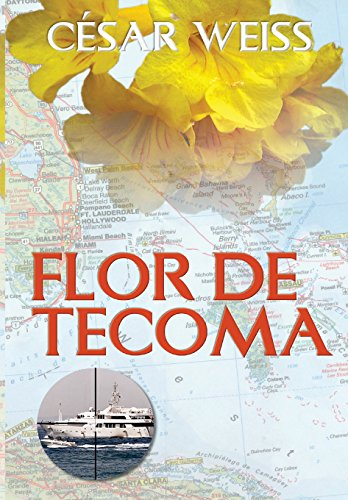 9781291721287: Flor de Tecoma (Spanish Edition)
