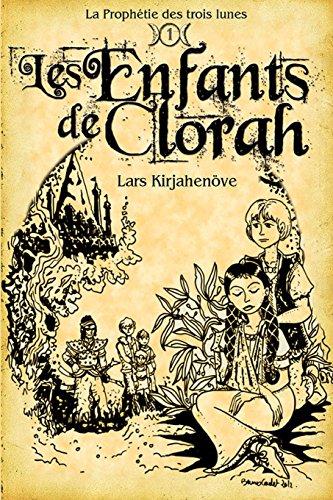 9781291749526: Les Enfants de Clorah (French Edition)