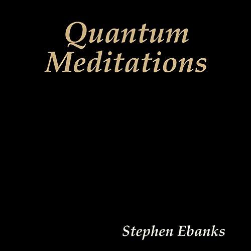 9781291760590: Quantum Meditations
