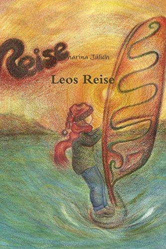 9781291764918: Leos Reise