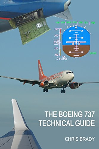 9781291773187: The Boeing 737 Technical Guide (Pocket Budget Version)