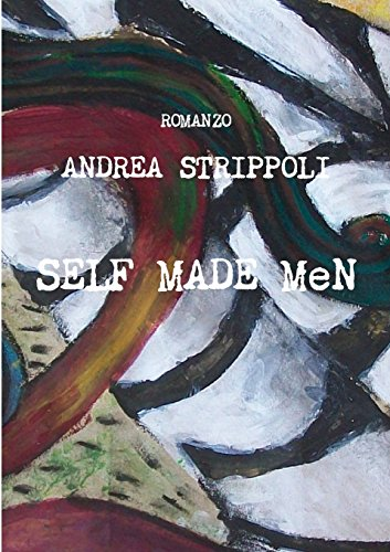 9781291783360: Self Made Men (Italian Edition)