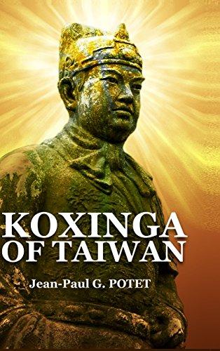 9781291785111: Koxinga of Taiwan