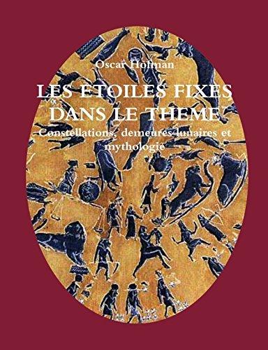 9781291832938: Les Etoiles Fixes Dans Le Theme (French Edition)