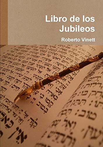 Libro de los Jubileos (Spanish Edition)