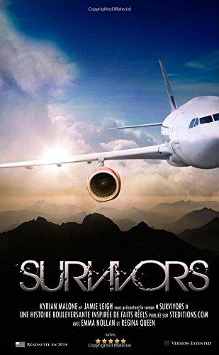 9781291856736: Survivors (French Edition)