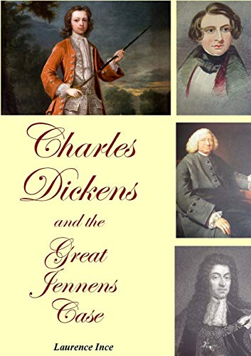 9781291867091: Charles Dickens and the Great Jennens Case