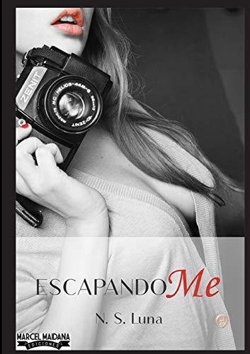 9781291870091: Escapandome (Spanish Edition)