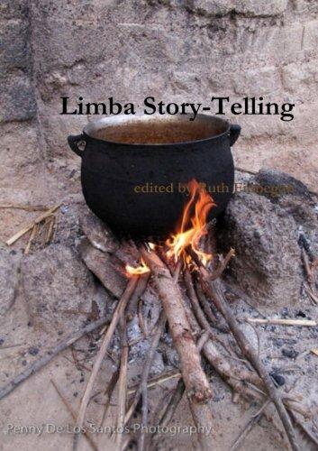 9781291918588: Limba story-telling