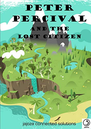 9781291931037: Peter Percival and the Lost Citizen