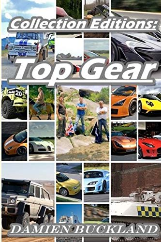 9781291946789: Collection Editions: Top Gear