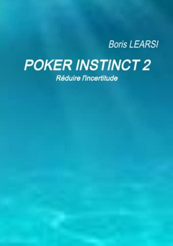 9781291956788: Poker Instinct 2