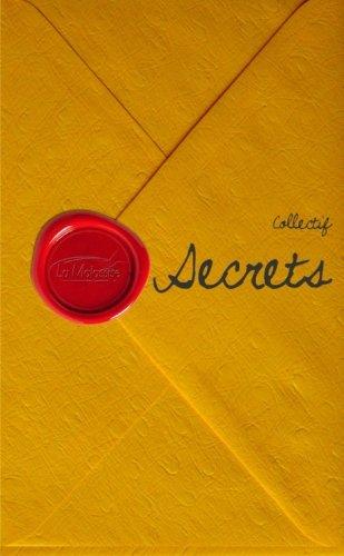 9781291958515: Secrets