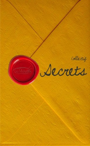 9781291958515: Secrets (French Edition)