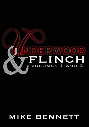 Underwood and Flinch: Mike Bennett