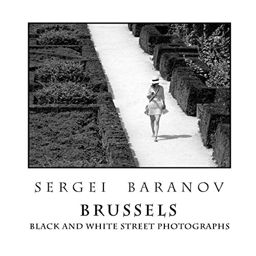 9781291972481: Brussels Black and White Street Photographs