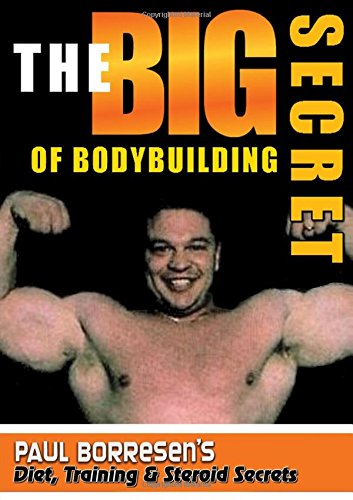 9781291976847: The Big Secret of Bodybuilding