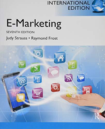 9781292000411: E-marketing: International Editions
