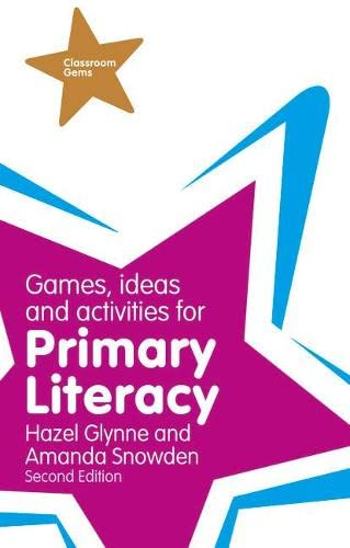 9781292000954: Games, Ideas and Activities for Primary Literacy (Classroom Gems)