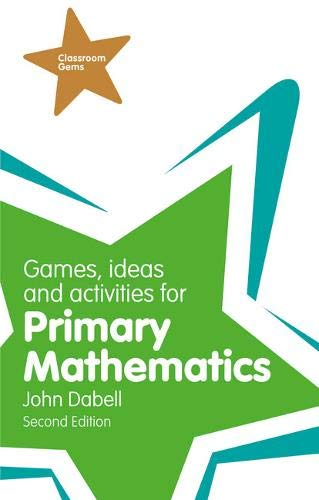 9781292000961: Games, Ideas and Activities for Primary Mathematics (Classroom Gems)