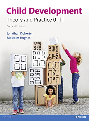 9781292001012: Child Development Theory & Practice, 2nd edition