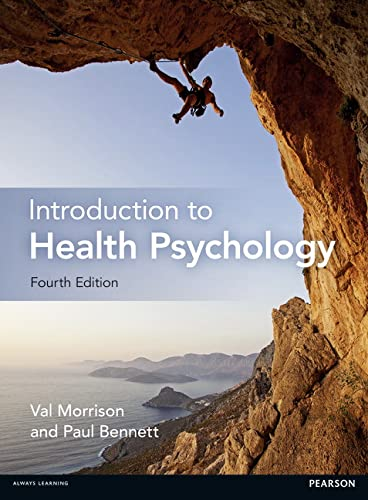 9781292003139: Introduction to Health Psychology
