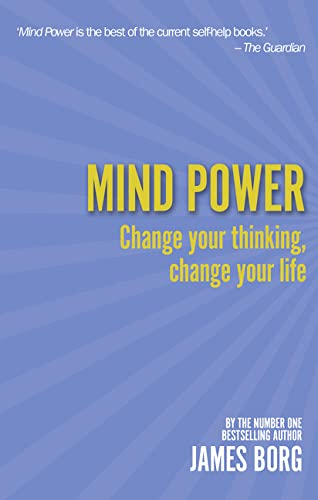 9781292004501: Mind Power 2nd edn:Change your thinking, change your life: Change Your Thinking, Change Your Life