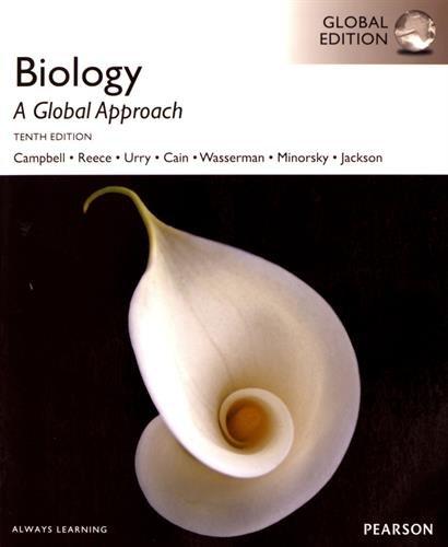 9781292008653: Biology: A Global Approach