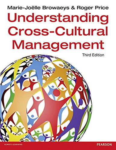 9781292015897: Understanding Cross-Cultural Management 3rd edn (3rd Edition)