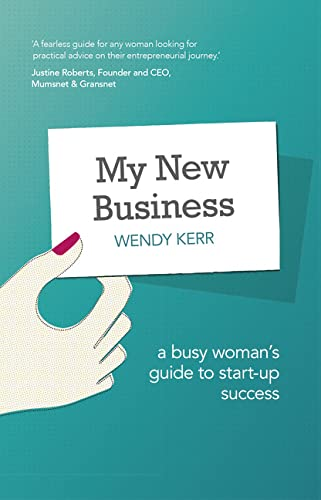 9781292016221: My New Business: A Busy Woman's Guide to Start-Up Success