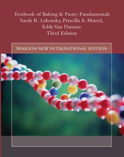 9781292020082: On Baking: Pearson New International Edition