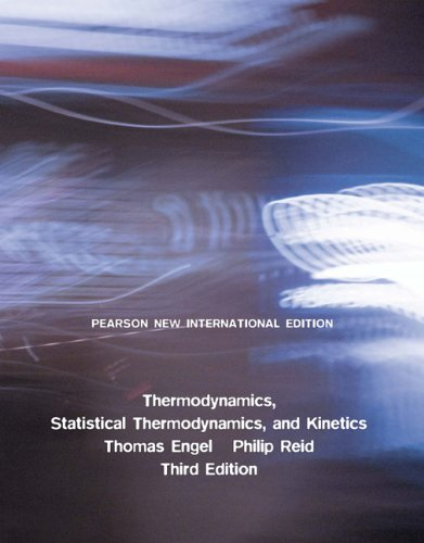 9781292020679: Thermodynamics, Statistical Thermodynamics, & Kinetics