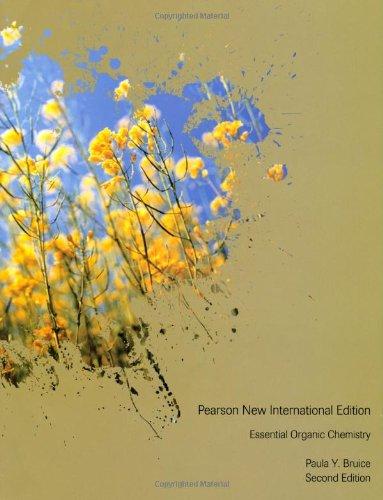 9781292020815: Essential Organic Chemistry: Pearson New International Edition