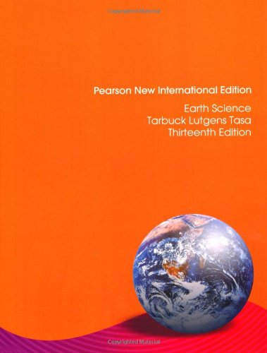 9781292020853: Earth Science: Pearson New International Edition