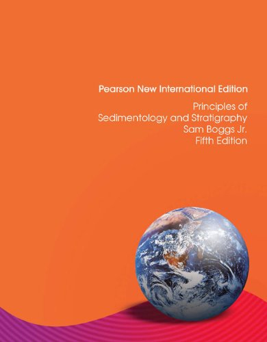 9781292021287: Principles of Sedimentology and Stratigraphy Pearson New International Edition