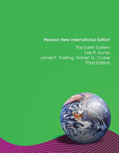 9781292021638: Earth System, The: Pearson New International Edition