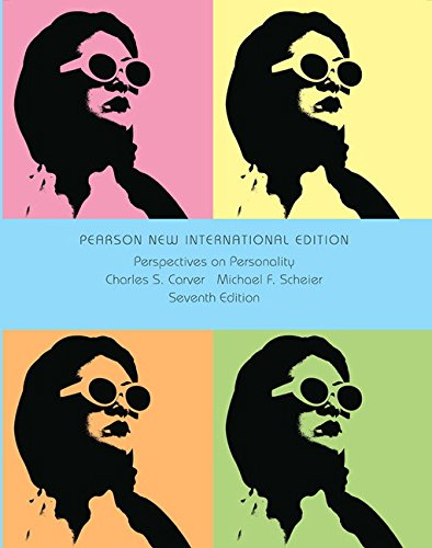 9781292021713: Perspectives on Personality