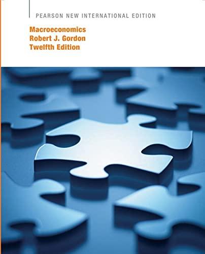 9781292022079: Macroeconomics: Pearson New International Edition