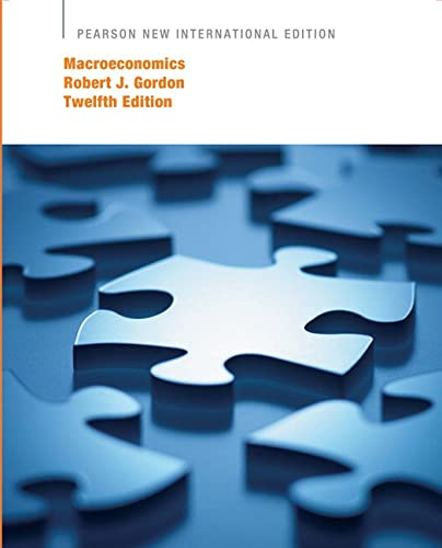 9781292022079: Macroeconomics: Pearson New International Edition