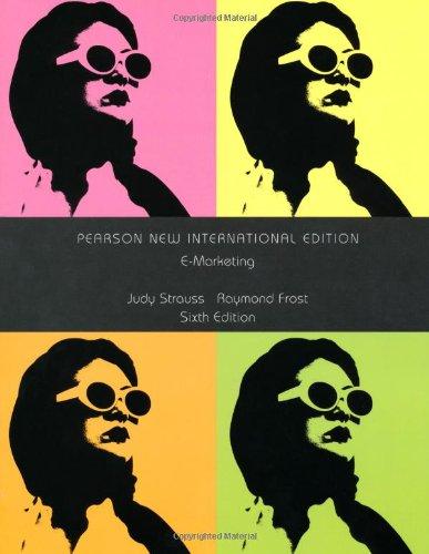 9781292023038: E-Marketing: Pearson New International Edition