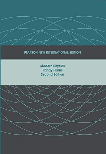9781292023267: Modern Physics