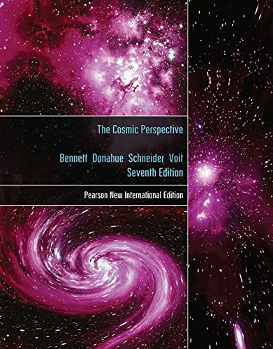 9781292023304: Cosmic Perspective, The: Pearson New International Edition