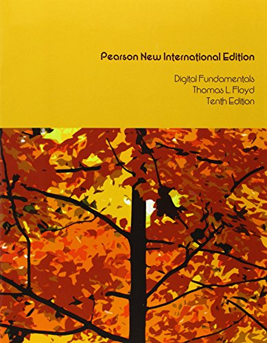 9781292025629: Digital Fundamentals: Pearson New International Edition