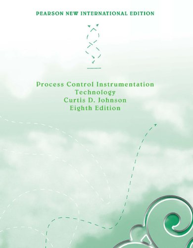 9781292026015: Process Control Instrumentation Technology: Pearson New International Edition