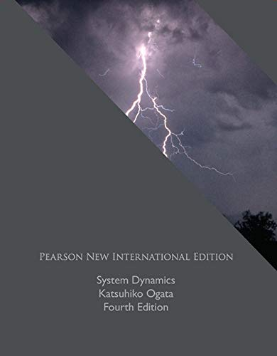 9781292026084: System Dynamics: Pearson New International Edition